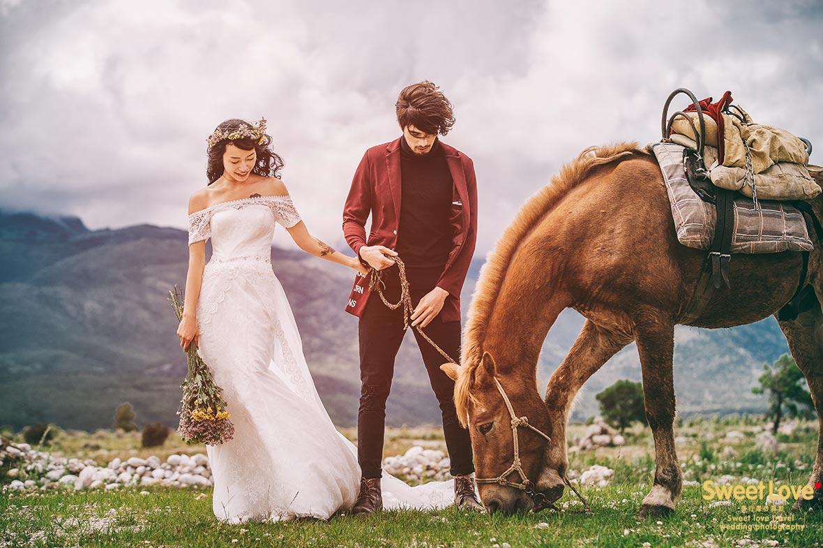 婚纱照十大风格,成都外景婚纱照风格,2019成都拍婚纱照风格,外景婚纱照风格
