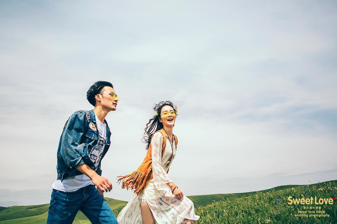 十一国庆婚纱照去哪里拍,十一拍婚纱照,国庆中秋婚纱摄影